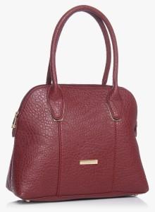 Addons Grainy textured Duffle bag Travel Duffel Bag