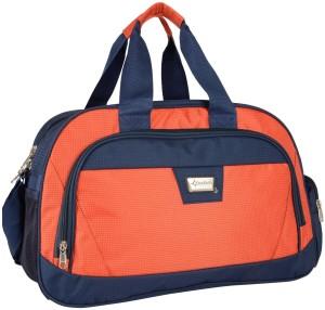 761aa2751 Compass Uber Cool Light weight 18 inch 45 cm Travel Duffel Bag ...