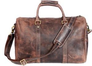 Zakara Latina 15 inch/39 cm Travel Duffel Bag