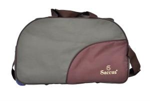 Saccus Duffle Trolley Bag 24inch 24 inch/60 cm Duffel Strolley Bag