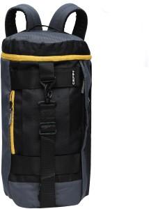 Gear METRO NEW MAXIS DUFFELL CUM BACKPACK Travel Duffel Bag