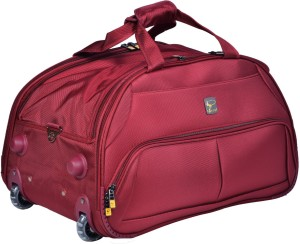 16cfae93bb Sprint Multi Purpose 22 inch 55 cm Expandable Duffel Strolley Bag ...