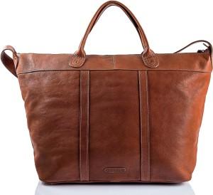 eed3146642 Hidesign Roberto 24 inch 60 cm Travel Duffel Bag ( Beige )