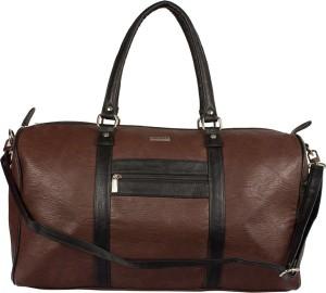 Bern Ecco N Large Brown 18 inch/48 cm Travel Duffel Bag