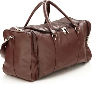 Mboss TB 001 BROWN SINGLE 53 inch/134 cm Travel Duffel Bag