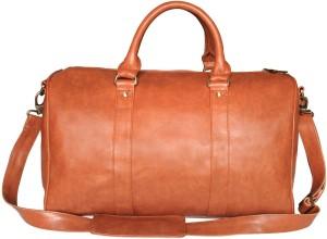 Mohawk Mohawk Weekender Tan Travel Duffel Bag