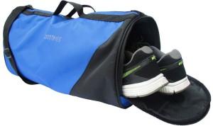Good Times TOUGH - Black 18 inch/46 cm Gym Bag