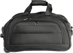 Sprint Multi Purpose 22 inch/55 cm (Expandable) Duffel Strolley Bag