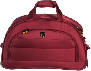 Sprint Multi Purpose 20 inch/50 cm (Expandable) Duffel Strolley Bag