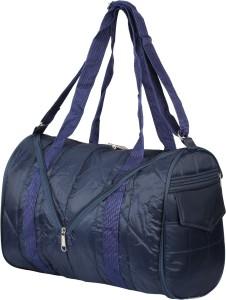 SuiDhaga New Folding Travelling Bag (Dimension: 34*41*30 CM) Travel Duffel Bag