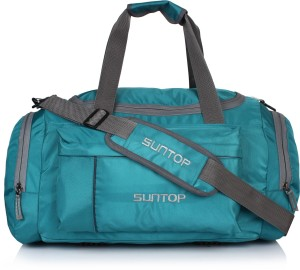 Suntop Alive Travel/Gym/Fitness 20 inch/50 cm Travel Duffel Bag