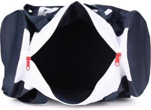 27ef6f498631 Puma Gym Bag Blue Best Price in India