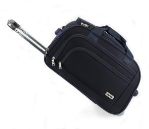 Novex Solo 22 inch/55 cm (Expandable) Duffel Strolley Bag