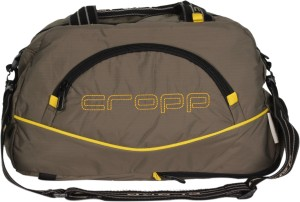 51d597453760 Cropp With Shoe Compartment and Convertible To Backpack Gym Bag ...