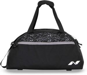 Nivia Journey Duffle Bag 20 inch/50 cm Travel Duffel Bag