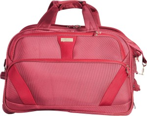 Sprint Multi Purpose 19 inch/48 cm (Expandable) Duffel Strolley Bag