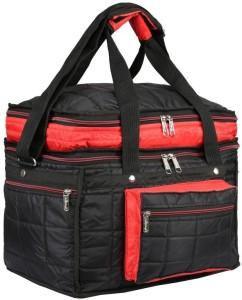 SuiDhaga 3D Double Decker Travelling Bag 17 Inches (Dimension: 41*26*34 CM) Travel Duffel Bag