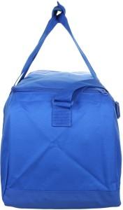 a56b8cdd931d Adidas TIRO TB S Expandable Travel Duffel Bag Blue Best Price in ...
