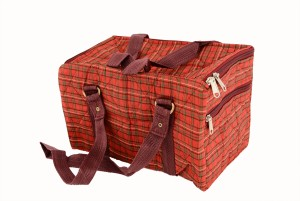 K&P RS12C01 12 inch/30 cm Travel Duffel Bag