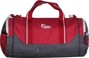 F Gear America Gym Bag