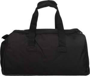 6374ada39779 Adidas TIRO TB S Expandable Travel Duffel Bag Black Best Price in ...