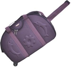 Pride Star Air Travel Duffel Bag