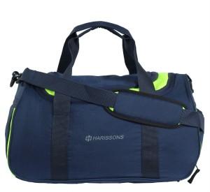Harissons Float Gym 22 inch/55 cm Travel Duffel Bag