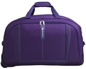 Safari Revv RDFL 25 inch/63 cm Duffel Strolley Bag
