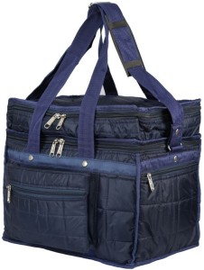 SuiDhaga New Double Decker 17 inches Travelling Bag (Dimension: 35*42*34 CM) Travel Duffel Bag