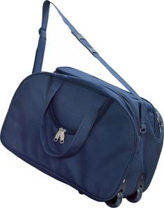 B&W DG30021 20 inch/50 cm (Expandable) Travel Duffel Bag