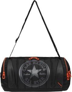 726256bb98 Gear Pro 2 Sports Duffel 17 inch 43 cm Gym Bag Orange Black Best ...