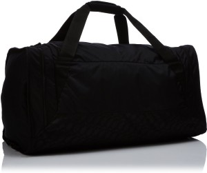89ede15939 Nike NIKE BRASILIA 6 DUFFEL LARGE BAG Travel Duffel Bag Black Best ...
