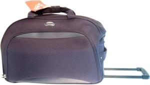 Encore Luggage Roller Duffel 20 Small Travel Bag