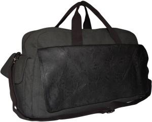 Mohawk Safari Travel Duffel Bag