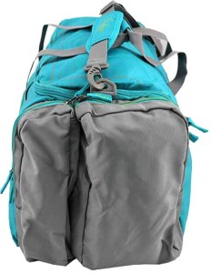 05879caccf079d Skybags 21 inch 55 cm AER Travel Duffel Bag Green Best Price in ...