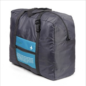 Aeoss Sports Large Capacity Women Men Girls Boys Canvas Folding 11 inch/30 cm Travel Duffel Bag