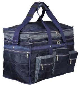 SuiDhaga 3D Double Decker Travelling Bag 22 Inches (Dimension  53 28 38 e4fe46d7f845