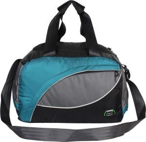 Layout Duffel99 15 inch/38 cm (Expandable) Travel Duffel Bag