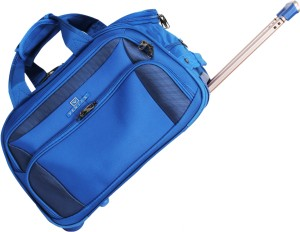 Ventex LW08 2 Wheel Duffel Trolley Duffel Strolley Bag