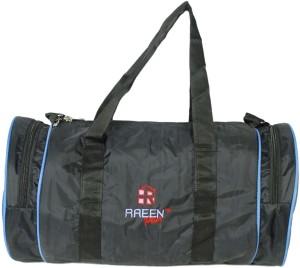 Raeen Plus Round 12 Inch 33 Cm Gym Bag