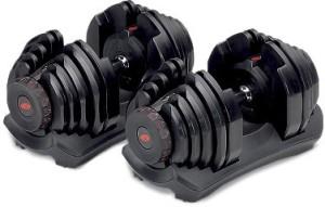 Bowflex SelectTech Adjustable Dumbbell