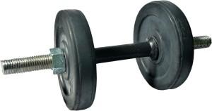 Royal 1kg Black Plates Adjustable Dumbbell