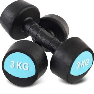 Proline Fitness TA-2207 Fixed Weight Dumbbell