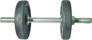 Royal Fitness Steel Adjustable Dumbbell