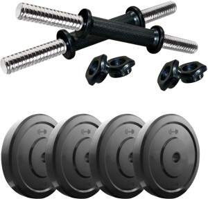 Headly DM-10KG COMBO16 Adjustable Dumbbell