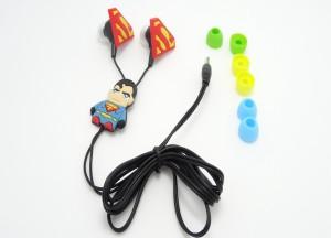 Accessories bucket 9621 Headphones