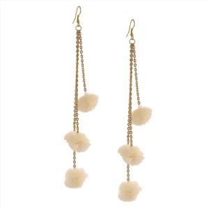 baca1a141 Zephyrr Zephyrr Fashion Hook Dangle Tassel Long Funky Earrings with Pompoms  for Girls Alloy Dangle E Best Price in India | Zephyrr Zephyrr Fashion Hook  ...
