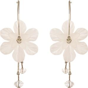 b69b16358 Zeneme Jewellery Gold Plated Fancy Party Wear Earrings for Girls and Women  Alloy Clip on Earring Best Price in India   Zeneme Jewellery Gold Plated  Fancy ...