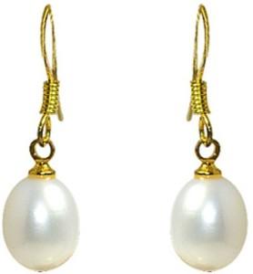 MP Fine Jewellery Designer Pair of Tops Zircon Alloy Drop Earring