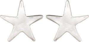 GoldNera Start Power Alloy Stud Earring